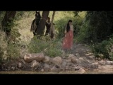 Мустафа и Хелена/Елена в лесу: