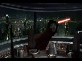 Clint mansell - requiem for a dream (star wars lightsaber duels fight)