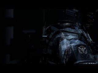 Call of Duty: Ghosts Дебютный трейлер [RUS.DUB] от Cryshl