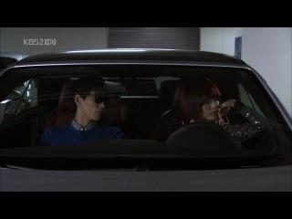 Мэри, где же ты была всю ночь? / mary stayed out all night / maerineun oebakjung - 6 серия (озвучка) [green tea]