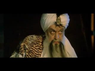 Финальная песня из фильма Приключения Али-Бабы и 40 разбойников