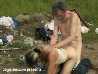 сексуальное жизнь русских бомжей жизни, который