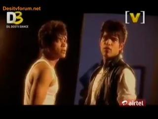 D3 Dil dosti dance KriYaansh n ViHa Scene (Scene 24) part 2
