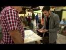 Динамо - Невероятная магия ч.3 (Dynamo Magician Impossible Part 3) 2011