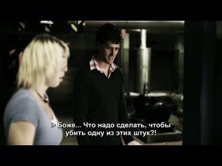 Decay / Распад(2012) The LHC Zombie Movie [full film] рус саб