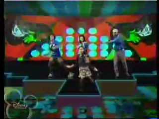 Kim Possible Theme Song Dance Version