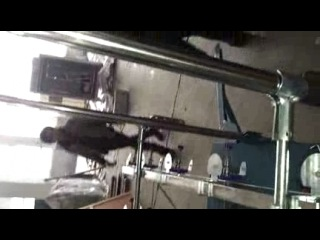 Как установить станок для производства носок