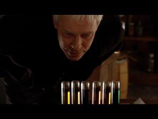 Досье Дрездена / The Dresden Files - Серия 9 - Другой Детектив