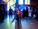 Uzbekski tanec(Yulduza)
