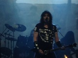 W.A.S.P. - Heaven's Hung In Black (25.05.2012. Киев, Бинго)