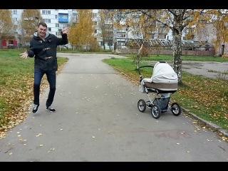 Сынок переохладился)