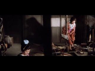 (ЗВУК) Быстрый меч Окацу (Женщина-демон 2) / Quick-draw Okatsu / Yoen dokufuden: Hitokiri okatsu