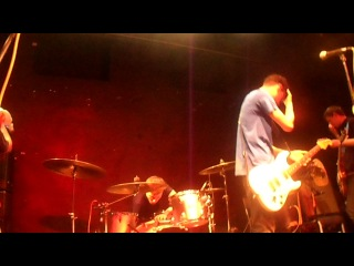 Man Overboard – I Like You ( live in Moscow Akt.Zal 21/04/12 )