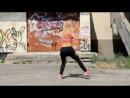Strip-plastika Go-go v Lozovoj! SHkola tancev ' AL. Dance'.480