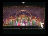 Takarazuka Glory! ревю к мюзиклу Susano-o (Snow 2004)