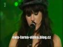 Ewa Farna - Lucerna (6.12.2009) - Půlměsíc (TOUR- Buď virtuální)