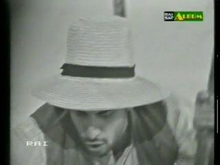 Я хороший (Адриано Челентано 1962г.)