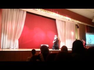 Ayashikage 2014- Одиночное дефиле. Rozen Maiden. Суисейсеки (3 блок)
