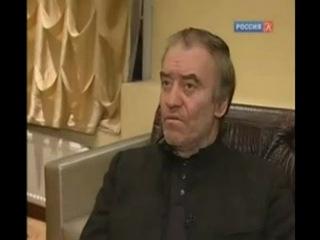 Царская ложа. 2011. Евгений Никитин