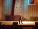 Танец с кинжалами. 19 мая 2013 г.