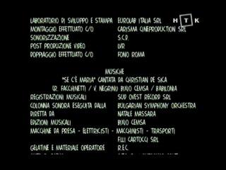 Американский дядюшка (Lo zio D'america) 11-12