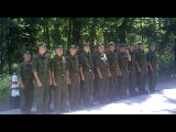 Командный Пункт в/ч 90450