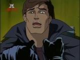 Человек паук 1994г Сезон 4 Серия 8 (MARVEL-DC.TV)