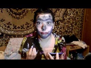 Если нет бороды - ты НЕ КАВКАЗ)))) Кавказкая бомбита))) уроки макияжа