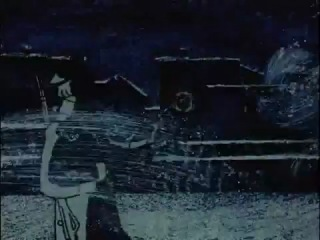 «Музыка революции»  — реж. И. Аксенчук (СССР, 1987) По мотивам поэмы Александра Блока