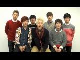 [INTERVIEW] [20.04.2012]Японское интервью Block B с J:COM
