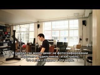 Дамба / Sea Wall (Rus. subtitles)