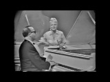 Peggy Lee & George Shearing - Lullaby Of Birdland
