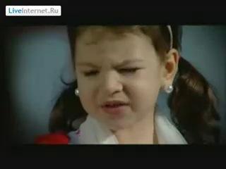 Песни для детей. Клеопатра Стратан (Молдавия)