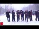 Открытие дороги в Турунтаево и моста в Усть Баргузине ООО 'Икат Плюс' 08 11 2013г