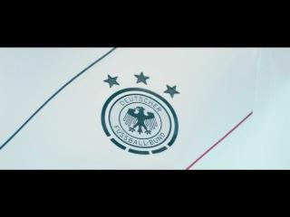 Новая реклама Mercedes с участием игроков сборной Германии по футболу