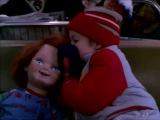 Энди Баркли (Алекс Винсент) 6 лет из фильма Детская игра (Child's Play) 1988