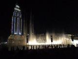 Ещё один фонтан, он Лерке очень нравился))) (отпуск 2012 ОАЭ)