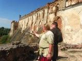 Пиф-паф со стены замка2