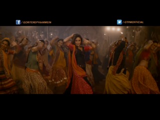 Chingam Chabake - Official Song - Gori Tere Pyaar Mein