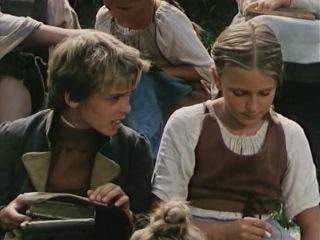 Дом в лесу / Waldheimat Сезон 1 серия 8 (1983) Австрия, ФРГ