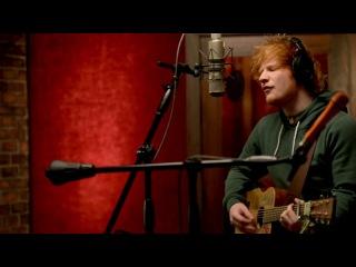 Ed sheeran you need me live cover by jill cooper biqle - Ed sheeran give me love live room ...