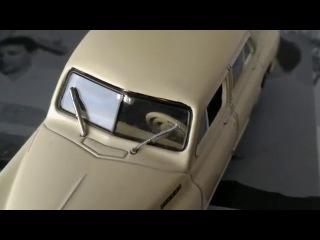 Автолегенды СССР - ГАЗ-М20В - 2 » Freewka.com - Смотреть онлайн в хорощем качестве