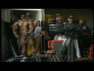 FLEX WHEELER - I AM HUNGRY
