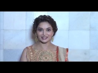 Duvent presents Madhuri Dixit Nene - Access All Areas Tour
