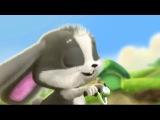 Beep Beep - Snuggle Bunny Schnuffel Bunny(English)