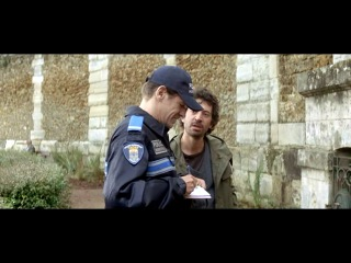 Однажды в Версале / Bancs publics (Versailles rive droite) (2009) DVDRip