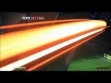 Барселона 2 - 2 Малага / Кубок Испании - 1/4 финала. Первый матч