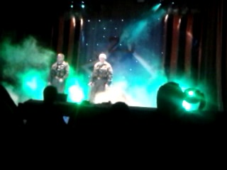 Концерт посвящен 25 годовщине вывода войск из афганистана 7 песня