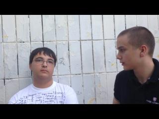 Оккупай - Геронтофиляй_ Жирный еврей
