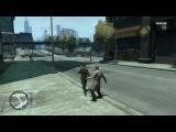 Прохождение GTA IV - #39 Убить стукача